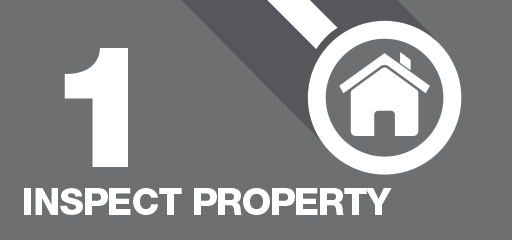 Inspect Property Icon